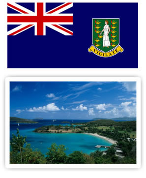 British Virgin Island Company Act
